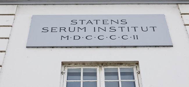 Statens Serum Institut opretholder de centrale diagnostiske funktioner på human- og veterinærområdet under corona-udbruddet